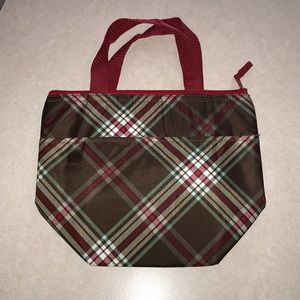 NWOT! Thirty-One Small Thermal Tote